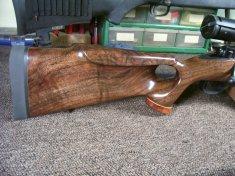 Sample Work | Willis Arms Repair Inc